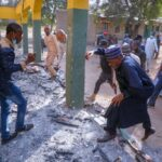 Four communities looted, destroyed by Boko Haram in Borno