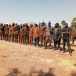 Borno Government equips local hunters to take on Boko Haram