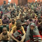 Afenifere says Kankara schoolboys' abduction, rescue is scam