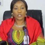 Buhari appoints Sulaiman-Ibrahim as new NAPTIP DG, sacks Okah-Donli