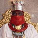 Olu of Warri is alive but indisposed and receiving medical attention - Palace