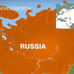 Russia model kills husband for bringing another woman home