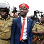 Ugandan opposition Presidential Candidate arrested along with campaign team