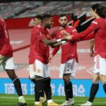 Man United knock out Liverpool from English FA Cup