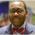 Nigeria's economy will record 2.9 per cent growth rate in 2022, AfFB projects