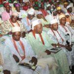 Afenifere accuses Tinubu of refusing to speak on herdsmen crisis to avoid offending Buhari