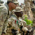 Troops apprehend 24 suspected oil thieves in Delta