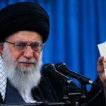 Twitter deletes Iranian leader's tweet banning US, UK Covid vaccines