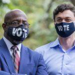 Control of US Senate in focus as Georgia votes
