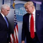 Trump and Pence signal President Won't resign or be removed