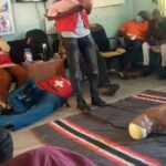 NEMA reaffirms commitment to Staff training on First Aid