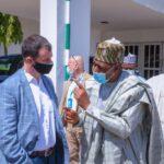 UN Under Secretary-General visits Borno, says Zulum's reputation high at United Nations