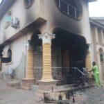 I lost properties worth N50m in inferno- Sunday Igboho