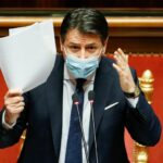 Italy Prime Minister tenders resignation as political crisis deepens