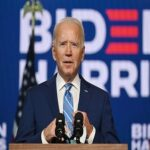 Biden to sign a dozen Executive Orders rescinding Trump's policies on first day in office