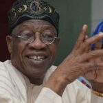 COVID-19: Lai Mohammed rules out fresh lockdown