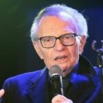 Veteran Broadcaster Larry King, down with COVID-19