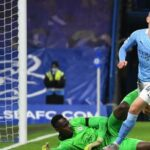 Man City ease past Chelsea to climb to fifth
