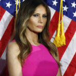 Capitol riots: It's shameful to link my name to Capitol riots, says Melania Trump