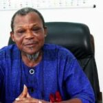 Former military administrator, Ndubuisi Kanu, reportedly dies of COVID-19