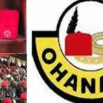 Ohanaeze faction backs IPOB Security network, Igbo Presidency