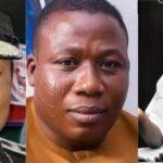 Hoodlums behind burning of Igboho's house – Police
