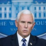 Biden election: Mike Pence 'welcomes' senators' bid to derail result