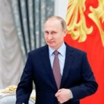 Russia says US electoral system not democratic
