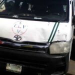 Ilorin-Ogbomosho road accident claims four lives