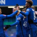 FA Cup: Abraham's hat-trick eases pressure on Lampard, Chelsea advance