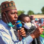 Zulum Finalizes Relocation of IDPs, Refugees to Abadam