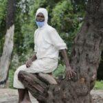 Zimbabwe arrests 10,000 for not wearing face masks
