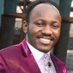 Pastor sues Apostle Suleman for N2bn for interfering in marriage