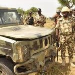 Troops recapture Borno town after COAS ultimatum