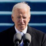 Biden calls for 'right verdict' in George Floyd trial