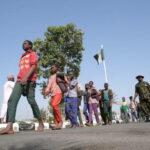 Boko Haram: Residents of Borno now fleeing into Yobe - Police