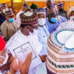 COVID-19: Buhari violated no law on COVID-19 masks says Presidency