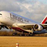 Emirates extends Nigerian passengers ban till March