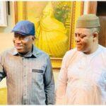 Fani-Kayode visits Jonathan after meeting APC leaders