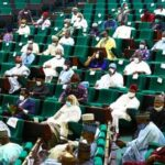 Reps set up special C'mte to brainstorm way out of worsening security challenge