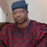 Just in: Omisore defects to APC