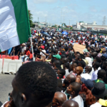 Court orders CBN to unfreeze #EndSARS protesters accounts