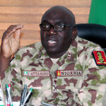 COAS gives 48 hours ultimatum for recapture of areas from Boko Haram