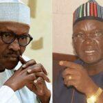 Herdsmen crisis: Act now as President of Nigeria, not Fulani, Ortom tells Buhari