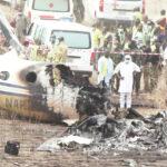 NAF aircraft crash victims for burial Thursday