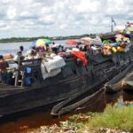 Scores dead after 'overloaded' boat sinks in Congo River