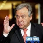 Pandemic used as 'pretext' to crush dissent —UN chief