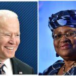 Just in: US backs Okonjo-Iweala to lead WTO