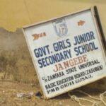 Kidnapped Jangebe schoolgirls yet to be rescued says Zamfara Govt.