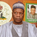 Just in: Gombe Gov's convoy accident claims one, several injured